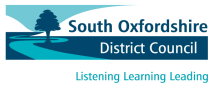 South Oxfordshire District Council